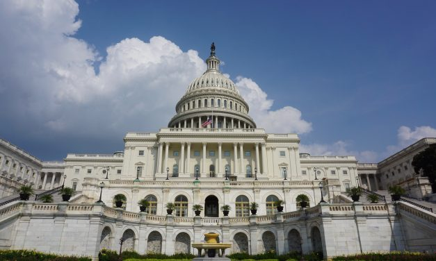 Powers of Congress | Federalist Papers 41-43