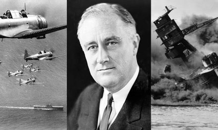 Pearl Harbor: Why Should You Care?