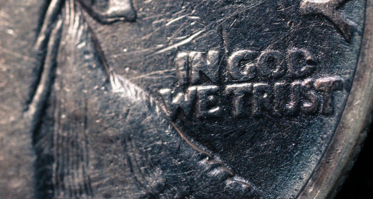 A Defense of 'In God we Trust'. 