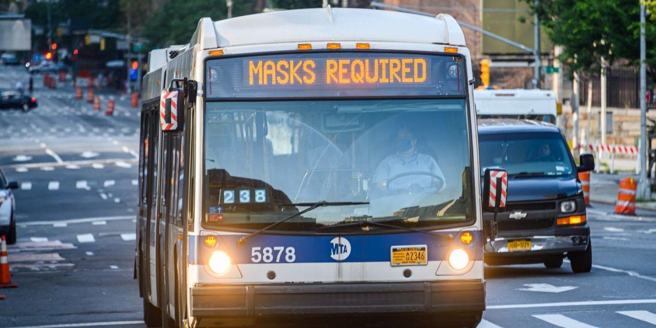 Masks: How far should we go?