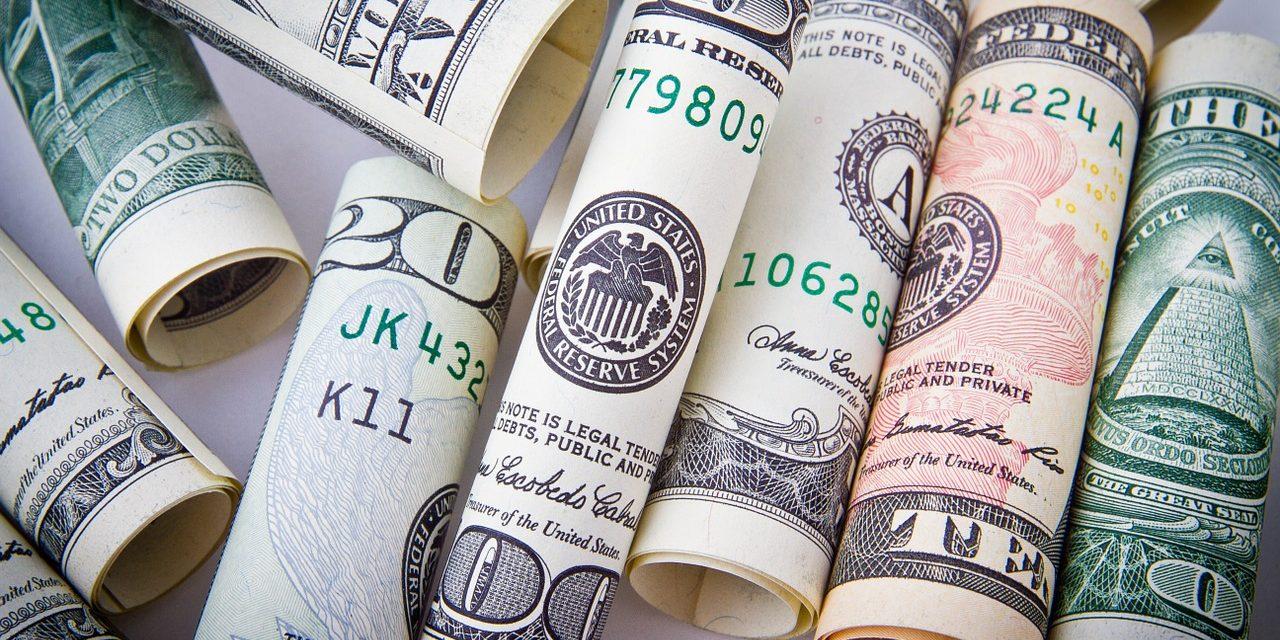 Modern Monetary Theory and the U.S. Economy