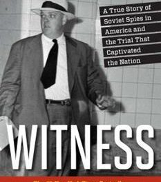 Whittaker Chambers, Communism, & The Search For Solutions
