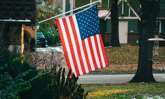 """I Love America"" – What Defines America"