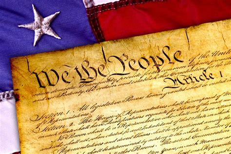 Happy Constitution Day! -Our one year anniversary