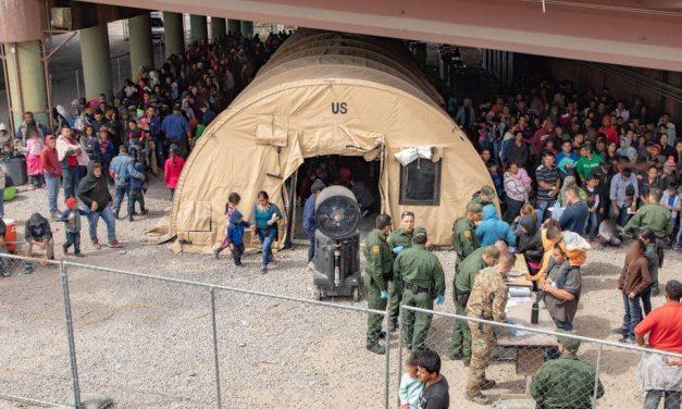Mexico Border Crisis