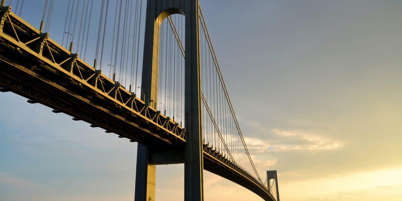Morality a Necessary Bridge